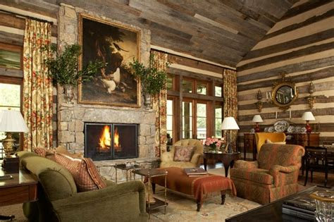 Decorating Log Homes Eye For Design Decorating Your Log Home