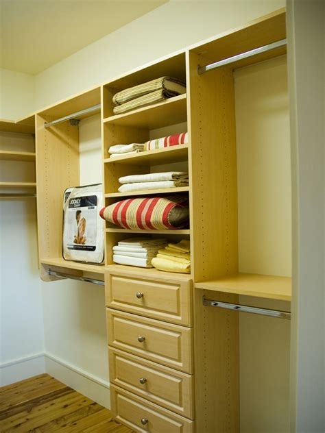 Walk In Closet Shelving Photo Page Hgtv