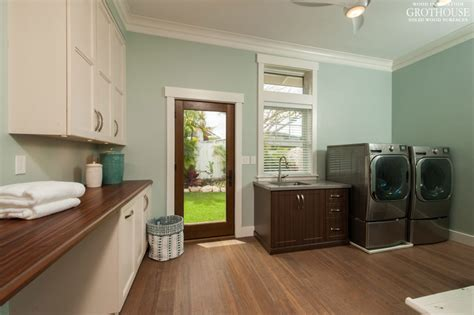 laundry room countertop countertops for laundry room amazing beautiful laundry room with gray green cabinets paired