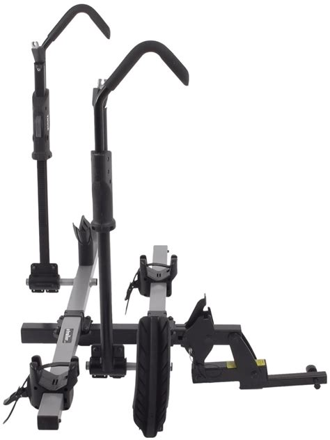 thule t2 platform style 2 bike carrier with integrated