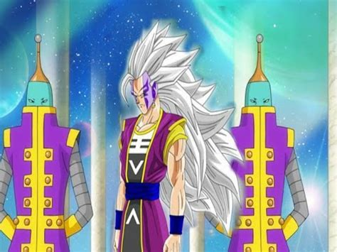 imagenes de goku zeno goku es el nuevo zeno sama dragon ball super la pelicula