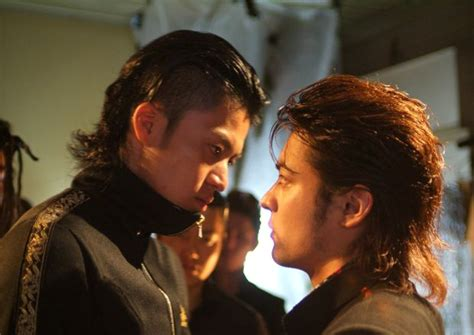 film crows zero genji vs rindaman movie smackdown part 1 crows zero 2007 2009 vs