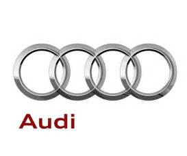 Audi Company Logo 95 Automotive Car Manufacturing Logo Design Diy Logo