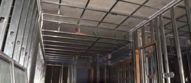 drywall grid drywall framing drywall installation by