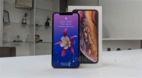 apple iphone xs max allegedly catches claims owner report technology news the indian