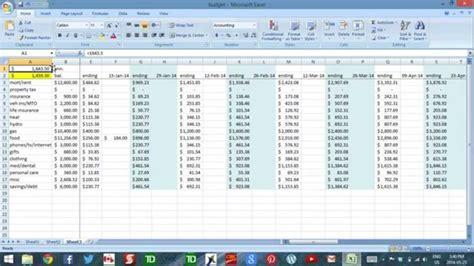 cash flow excel spreadsheet template haisume