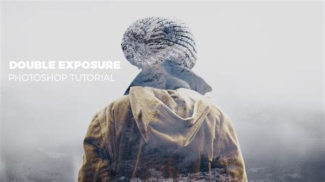 double exposure action tutorial double exposure photoshop action and template tutorial