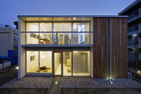small home design in japan io an open and welcoming house by osamu morishita small