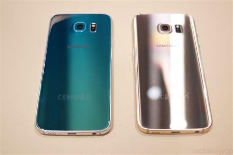 Garskin Samsung Galaxy S6 Clockwork 1 samsung galaxy s6 s6 edge on mobilesyrup