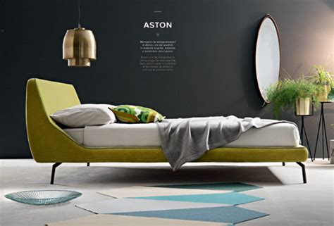 letti design letto matrimoniale design canonseverywhere