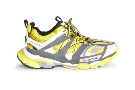 balenciaga track sneaker pre order hypebeast