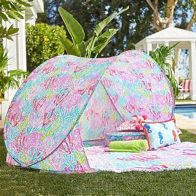 lilly pulitzer l shade lilly pulitzer sun shade tent pbteen