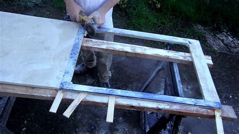 how to cut granite countertop for cut stone countertops for a with a circular saw