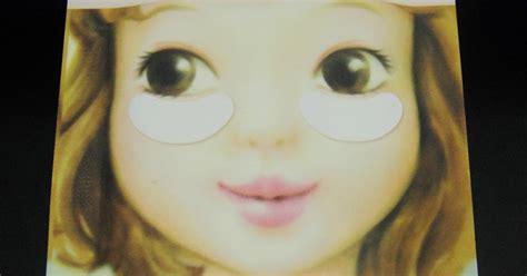 Harga Etude House Collagen Eye Patch korean review etude house collagen eye patch