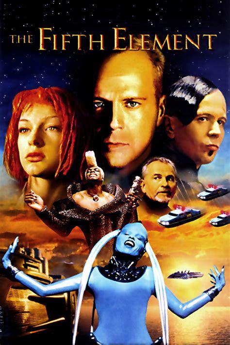 The Fifth Element the fifth element josephmallozzi s weblog