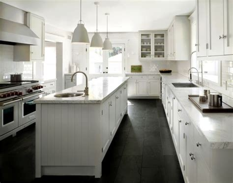 Cabinets Floors by Cuisine Comment Choisir Les Bons Rev 234 Tements De Planchers