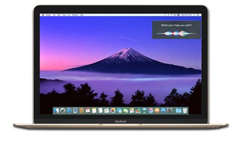 Apple Mac Os X apple macos 10 12 wishlist of possible features techsviewer