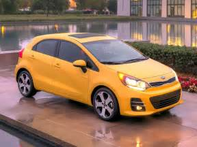 Kia Ria New 2016 Kia Price Photos Reviews Safety Ratings