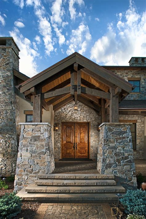 exterior entryway designs 17 best images about exposed wood beam ceiling on