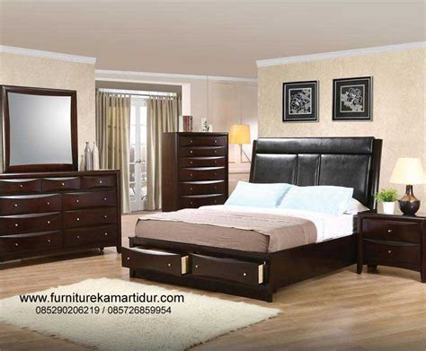 Tempat Tidur Dewasa Minimalis jual tempat tidur minimalis set dewasa jati busa fkt k 511