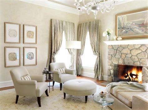 alluring neutral living room designs   delight