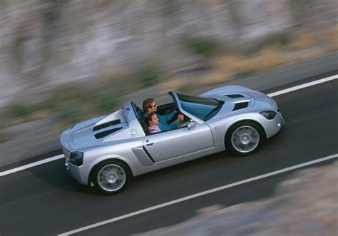 Opel Speedster Turbo by Opel Speedster 2 0 Turbo