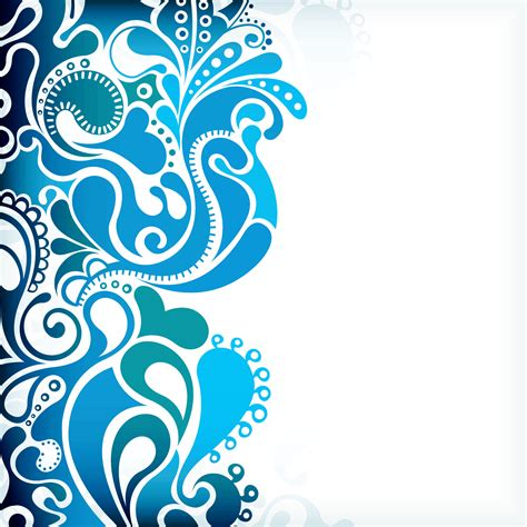 floral pattern vector background png transparent floral pattern