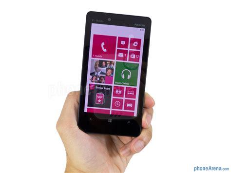 nokia lumia 810 nokia lumia 810 review