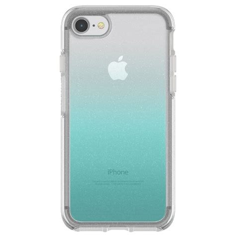 otterbox iphone 8 7 symmetry aloha ombre target