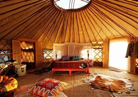 Yurt Photos Interior by Moon To Moon Cing Season Part 1 Yurts