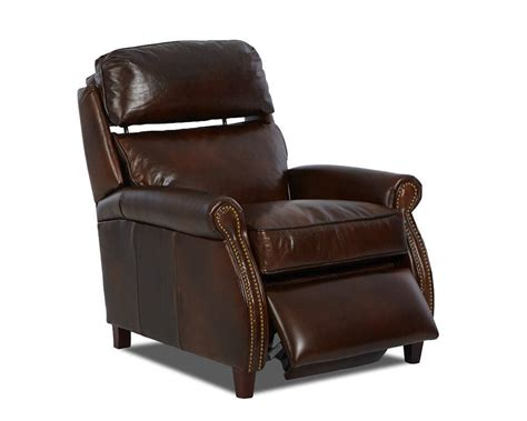 Comfort Design Leather Recliner by Comfort Design Jackie Reclining Chair Cl729 10 Jackie Recliner