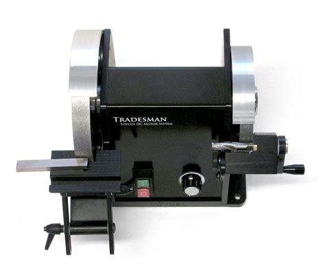 tradesman bench grinder the toycen tradesman dc 2 tradesman grinder