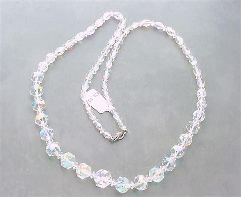 vintage laguna ab necklace