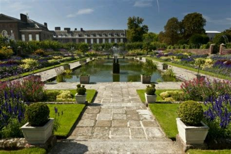 kensington palace on aboutbritain com 17 best images about castles royal residences on