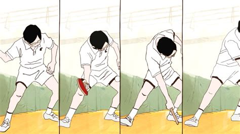 Ping Pong The Animation following through the visuals of ping pong the animation episode 1 isn t it electrifying