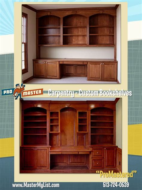 Shelf Bradford by Custom Bookcases And Shelves Promaster Cincinnati 513