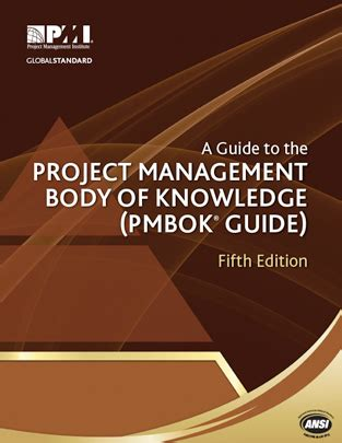 pmp project management professional study guide fifth edition books pmbok guide and standards project management institute