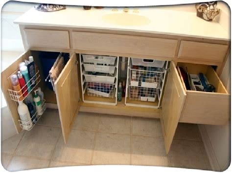 bathroom cabinet organization ideas bathroom cabinet organization bathroom design ideas and more