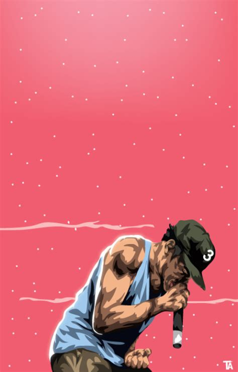 coloring book chance the rapper iphone wallpaper chance the rapper chance the rapper rapper