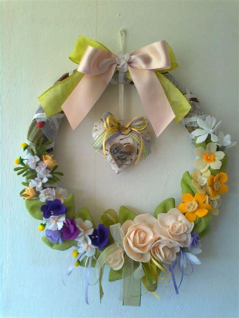 come fare i fiori di pannolenci pi 249 di 25 fantastiche idee su rami di ulivo su