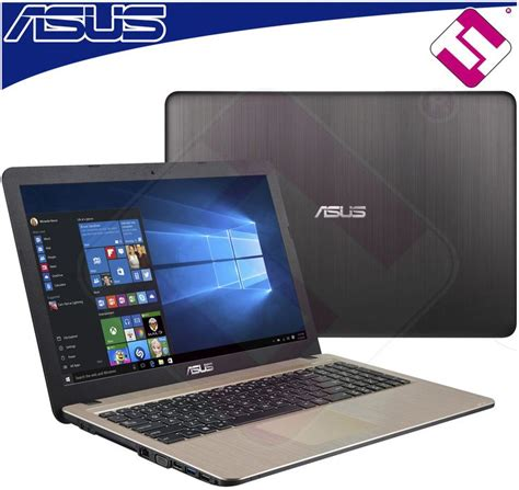 Asus X540sa N3050 2gb 500gb 156 Dos 26 best images about portatiles asus on windows 10 and 4gb ram