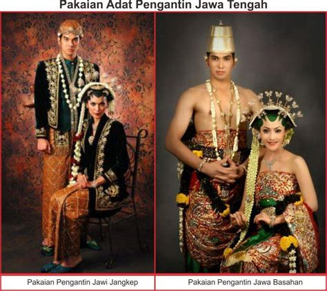 Baju Adat Jawa Timur Anak2 pakaian adat jawa tengah lengkap gambar dan penjelasannya seni budayaku