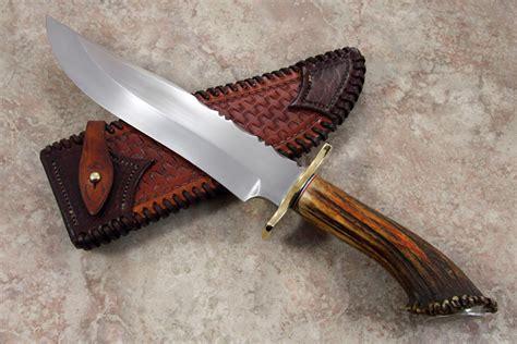 mountain bowie knife database error