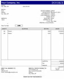 excel invoice template 2010 invoice template category page 1 efoza
