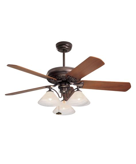 emerson cf4500 crown 50 inch ceiling fan with light kit