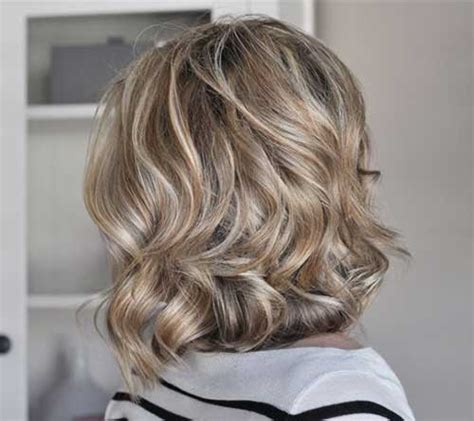 soft waves for short hairstyles 30 easy short hairstyles for women short hairstyles 2017