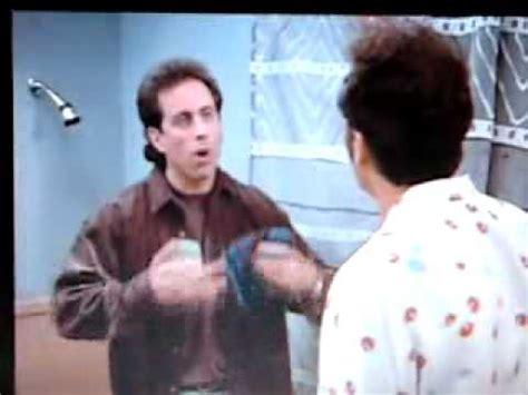 Kramer Shower by Seinfeld The Apology Kramer Cutting His Shower