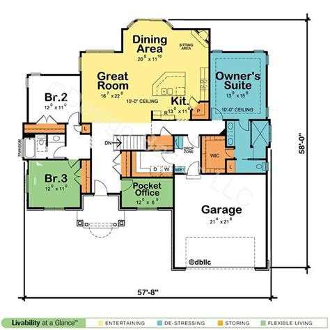 one level house plans with basement lovely one floor house plans with basement new home