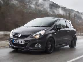 Vauxhall Corsa Vxr Vauxhall Corsa Vxr Quot Clubsport Quot D 2014