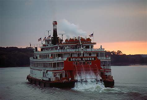 barco a vapor informe ma greene la capitana fantasma del vapor delta queen